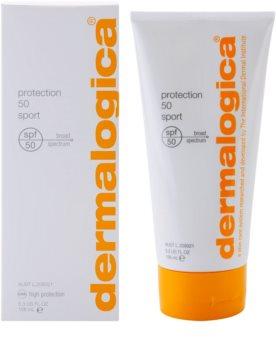 Dermalogica Daylight Defense protetor solar à prova d'água para desporto SPF 50