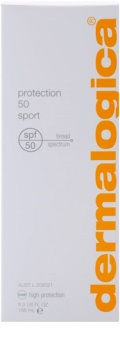 Dermalogica Daylight Defense crème protectrice waterproof sport SPF 50