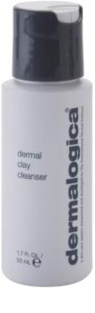 Dermalogica Daily Skin Health hĺbkovo čistiaca krémová emulzia pre mastnú a problematickú pleť