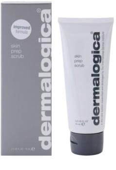 Dermalogica Daily Skin Health tisztító és peelinges krém