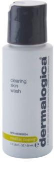 Dermalogica mediBac clearing čisticí gel pro mastnou a problematickou pleť