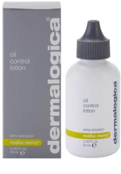 Dermalogica mediBac clearing emulsie matifianta cu efect de hidratare