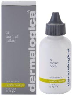 Dermalogica mediBac clearing matující emulze s hydratačním účinkem