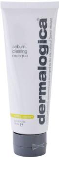 Dermalogica MediBac Clearing Reinigend Gezichtsmasker voor Vette Huid met Acne Neiging