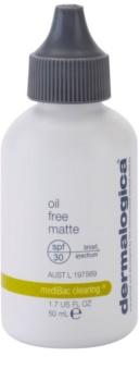 Dermalogica MediBac Clearing crème matifiante protectrice visage SPF30