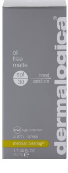 Dermalogica mediBac clearing Protective Matt Cream for Face SPF 30