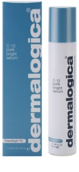 Dermalogica PowerBright TRx ser cu efect iluminator pentru piele cu hiperpigmentare