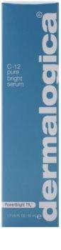Dermalogica PowerBright TRx élénkítő szérum a hiperpigmentációs bőrre
