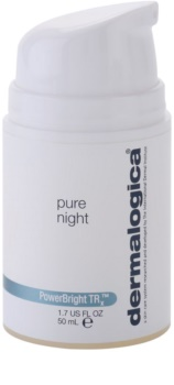 Dermalogica PowerBright TRx Nourishing And Brightening Night Cream For Skin With Hyperpigmentation