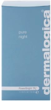 Dermalogica PowerBright TRx crème de nuit nourrissante et éclaircissante pour peaux hyperpigmentées