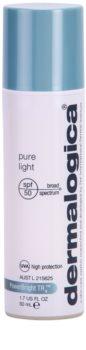 Dermalogica PowerBright TRx Brightening Moisturiser against Hyperpigmentation SPF 50