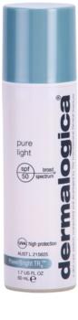 Dermalogica PowerBright TRx rozjasňujúci denný krém pre pleť s hyperpigmentáciou SPF 50