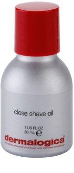 Dermalogica Shave olej na holenie