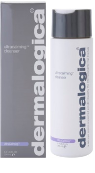 Dermalogica UltraCalming nežna čistilna gelasta krema