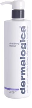 Dermalogica UltraCalming creme suave de limpeza gelatinoso