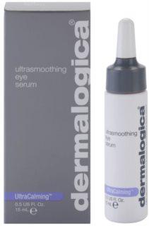 Dermalogica UltraCalming spevňujúce očné sérum proti vráskam a tmavým kruhom