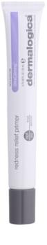 Dermalogica UltraCalming enyhén színezett alapozó bázis neutralizáló hatással bőrpír ellen SPF 20