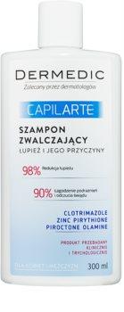 Dermedic Capilarte sampon anti-matreata