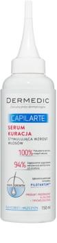 Dermedic Capilarte sérum estimulante do crescimento de cabelo com efeito regenerador