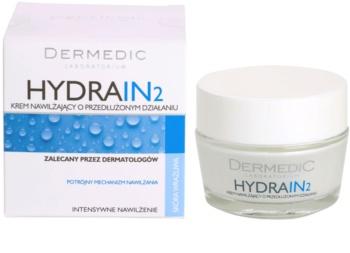 Dermedic Hydrain2 hydratačný krém