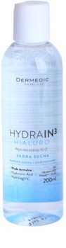 Dermedic Hydrain3 Hialuro Micellar Water