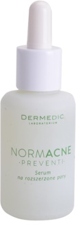 Dermedic Normacne Preventi Serum For Enlarged Pores for Oily and Combiantion Skin