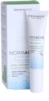 Dermedic Normacne Therapy tratamiento  localizado anti-acné