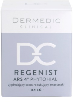 Dermedic Regenist ARS 4° Phytohial ujędrniający krem na dzień przeciw zmarszczkom