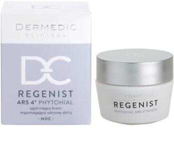 Dermedic Regenist ARS 4° Phytohial obnovujúci nočný krém proti vráskam
