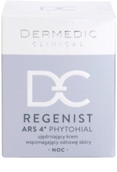 Dermedic Regenist ARS 4° Phytohial crema de noapte restaurativa antirid