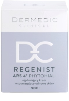 Dermedic Regenist ARS 4° Phytohial Renewing Night Cream with Anti-Wrinkle Effect