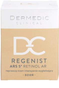 Dermedic Regenist ARS 5° Retinol AR Intensely Smoothing Daily Moisturiser