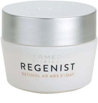 Dermedic Regenist ARS 5° Retinol AR intenzívny vyhladzujúci denný krém