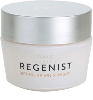 Dermedic Regenist ARS 5° Retinol AR intenzivní obnovující noční krém