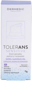 Dermedic Tolerans Soothing Eye Cream