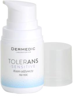 Dermedic Tolerans Nourishing Night Cream