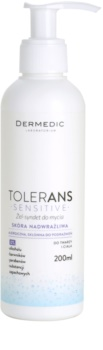 Dermedic Tolerans gel lavant visage et corps