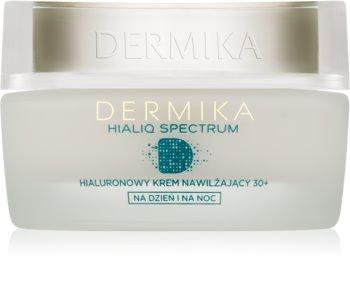 Dermika Hialiq Spectrum crema idratante con acido ialuronico