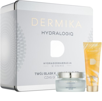 Dermika HydraLOGIQ coffret cosmétique II.