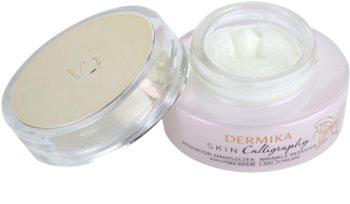 Dermika Skin Calligraphy Anti-Wrinkle Day Cream SPF15