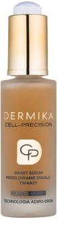 Dermika Cell-Precision serum remodelador del óvalo facial