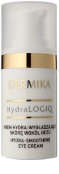 Dermika HydraLOGIQ Gladmakende Oogcrème 30+
