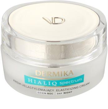 Dermika Hialiq Spectrum erneuernde Creme gegen Falten mit Hyaluronsäure