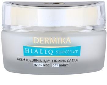 Dermika Hialiq Spectrum feszesítő krém hialuronsavval