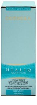 Dermika Hialiq Spectrum vyhladzujúce sérum s kyselinou hyalurónovou