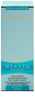 Dermika Hialiq Spectrum vyhlazující sérum s kyselinou hyaluronovou