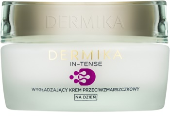 Dermika In-Tense Smoothing Day Cream with Anti-Wrinkle Effect