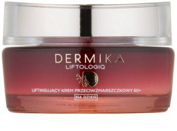 Dermika Liftologiq Anti-Wrinkle Lifting Day Cream 60+