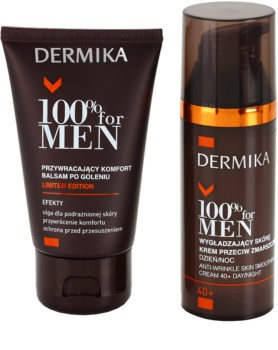 Dermika 100% for Men Kosmetik-Set  I.