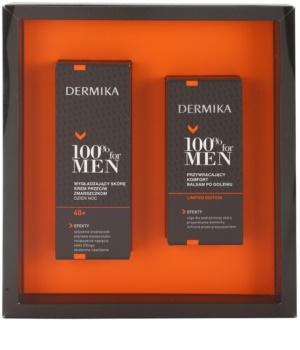 Dermika 100% for Men kosmetická sada I.